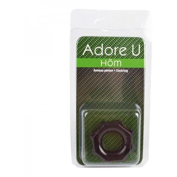 Adore U Hom series Cock Rings - 9 Models to chose from - Wicked Wanda's Inc.