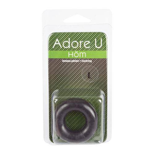 Adore U Hom series Cock Rings - Standard ring - Wicked Wanda's Inc.