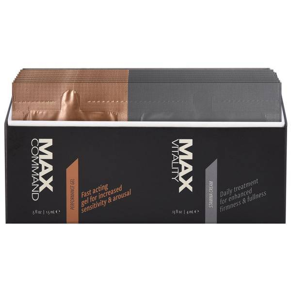 Max Collection Male Enhancement - Wicked Wanda's Inc.