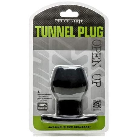 Perfect Fit Tunnel Butt Plug - Wicked Wanda's Inc.