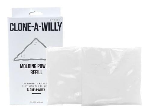 Empire Labs Refill Clone-A-Willy Molding Powder in 3oz