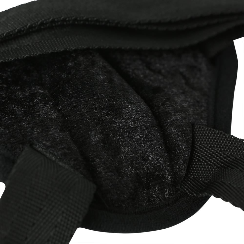 Sportsheets Vibrating Velvet Strap On - Wicked Wanda's Inc.