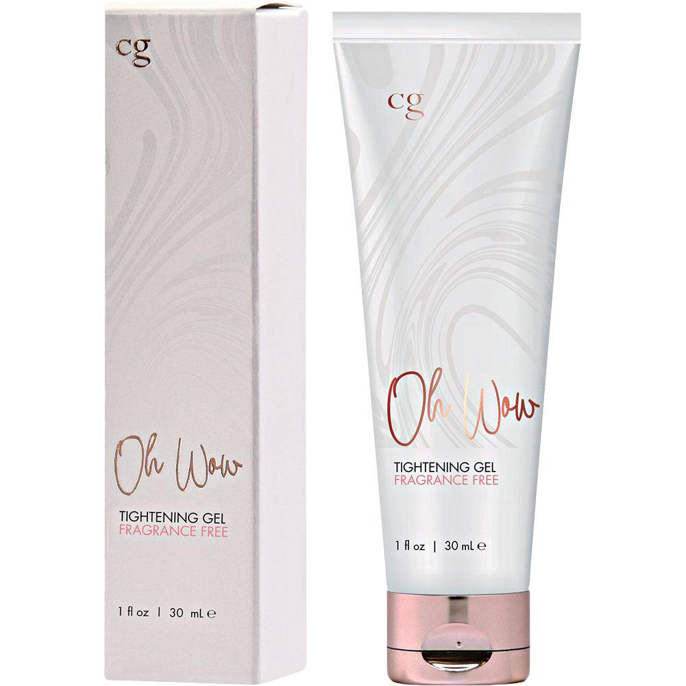 Oh Wow Vaginal tightening Gel 30 mL - Wicked Wanda's Inc.