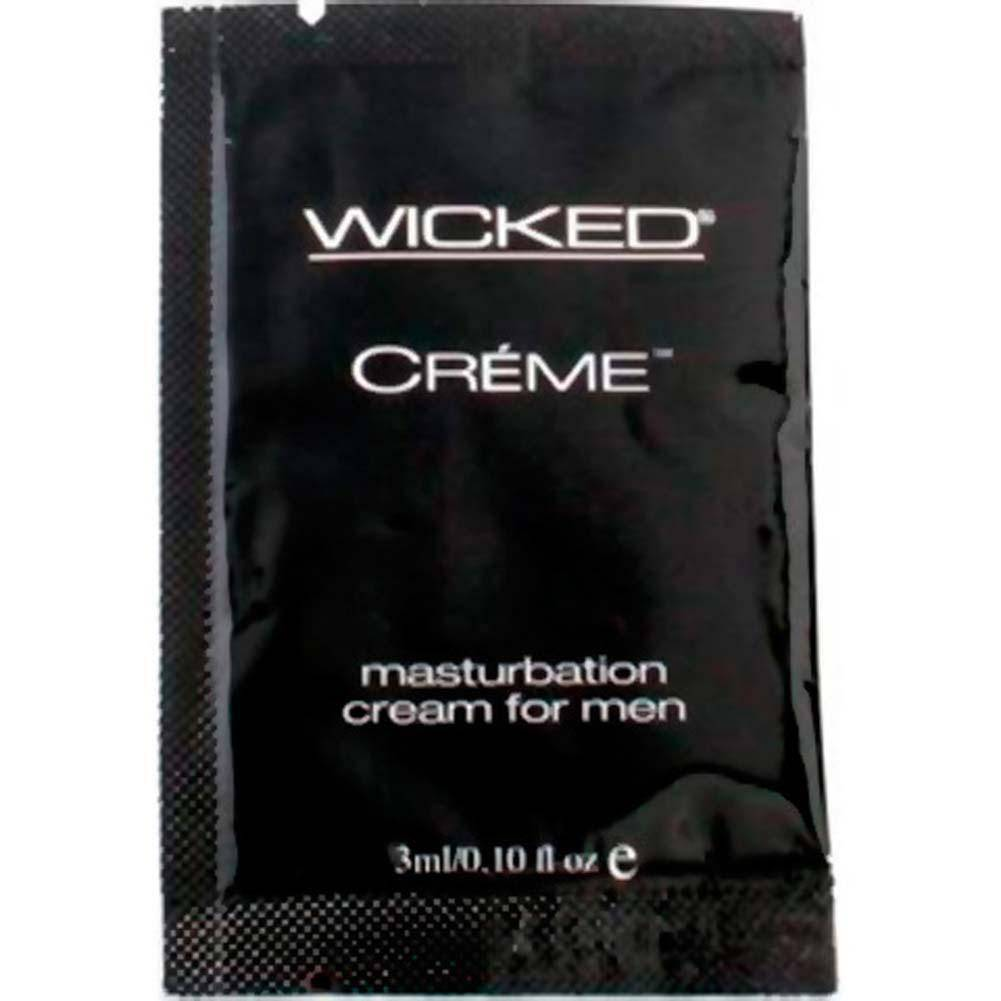 WICKED CREME - SAMPLE SIZE - Wicked Wanda's Inc.