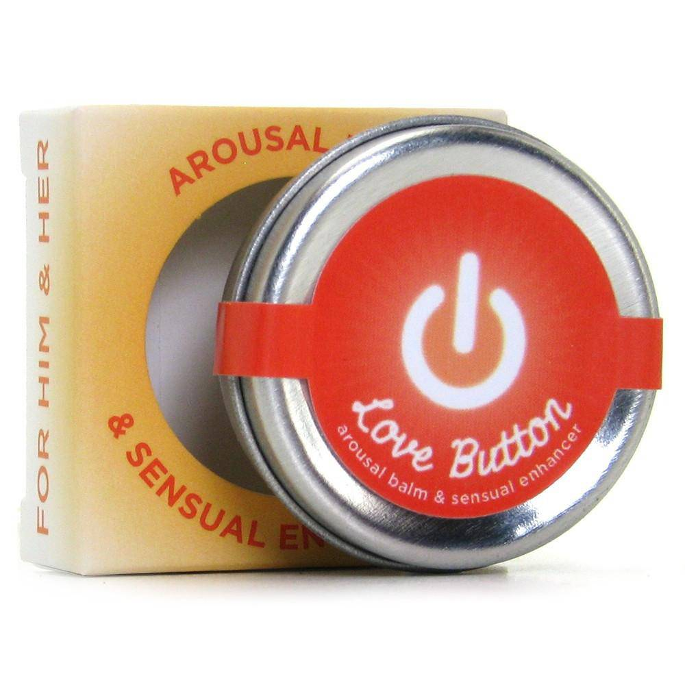 Love Button Arousal Balm - Wicked Wanda's Inc.