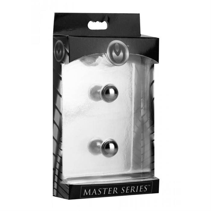Master Series Magnus XL Ultra Powerful Magnetic Orbs - Wicked Wanda's Inc.