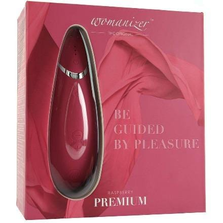 Womanizer Premium Clitoral Stimulator - Wicked Wanda's Inc.