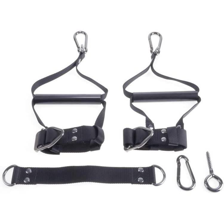 Sir Richard's Command Cuff Suspension Set - Wicked Wanda's Inc.