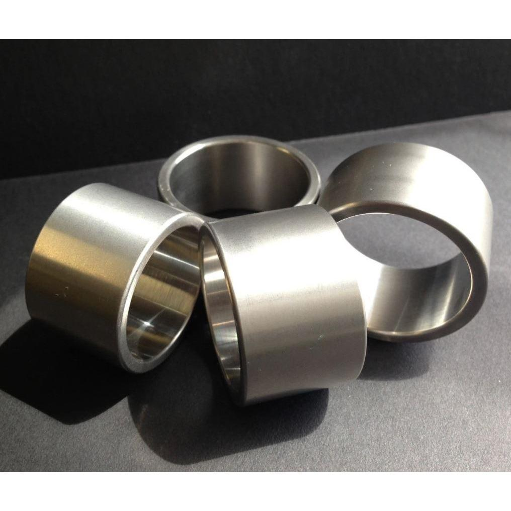 Gear Essentials Stainless Steel Glans Ring  Titan .9 - Wicked Wanda's Inc.