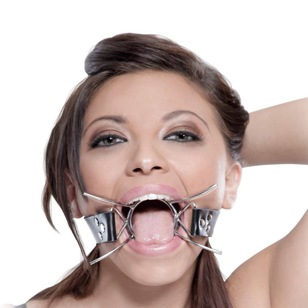 Pipedream Fetish Fantasy Extreme Spider Gag - Wicked Wanda's Inc.