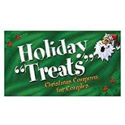 HOLIDAY TREATS COUPONS - Wicked Wanda's Inc.