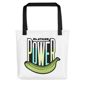 PLATANO POWER - Tote bag