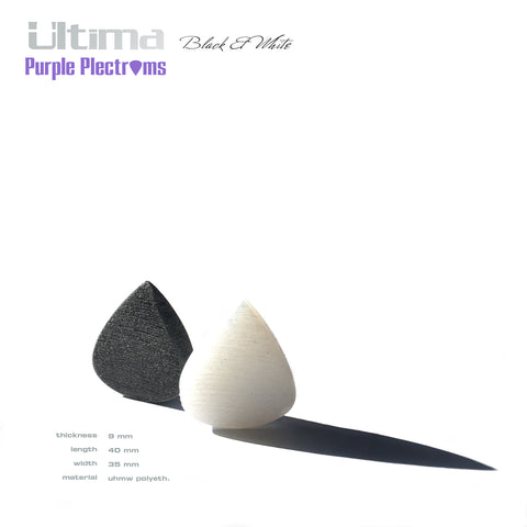 Ultima, the Black & White set