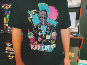 X-Ray Punk Shirt