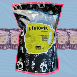 Rad Coffee - Bagged Coffee - Ethopia