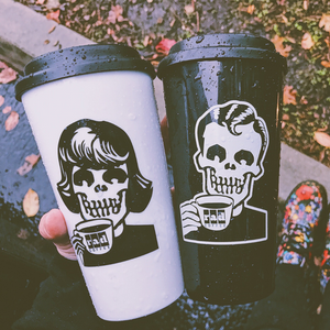 Rad Coffee - Logo Tumbler