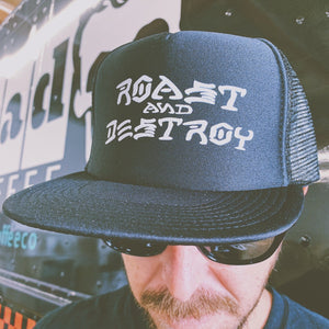 Roast and Destroy Hat