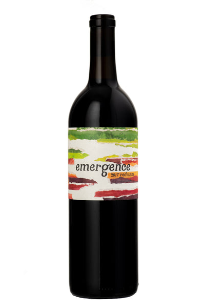 2018 Emergence Red Wine