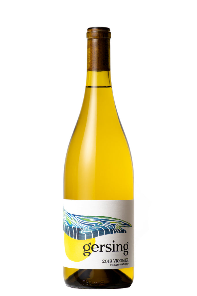 2019 Dineen Vineyard Viognier