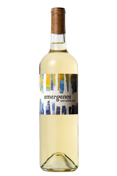 2019 Emergence White Wine
