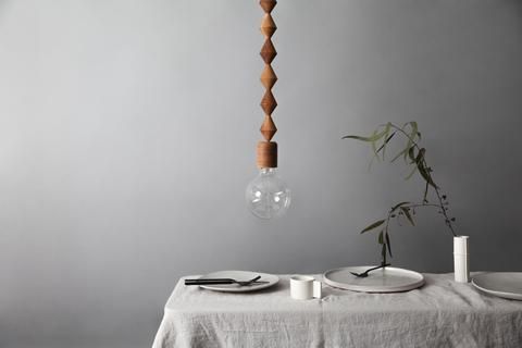 Alice Pendant Light by VELA Life