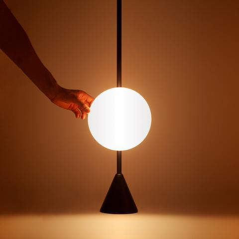 Dawn to Dusk Table Lamp by VELA.life