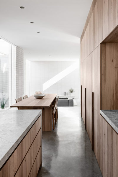 Edsall Street by Ritz & Ghogassian