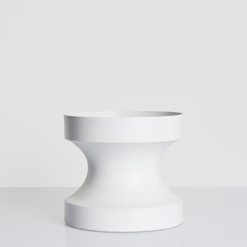 Cir-Cut Vase by Llot LLov - VELA.life