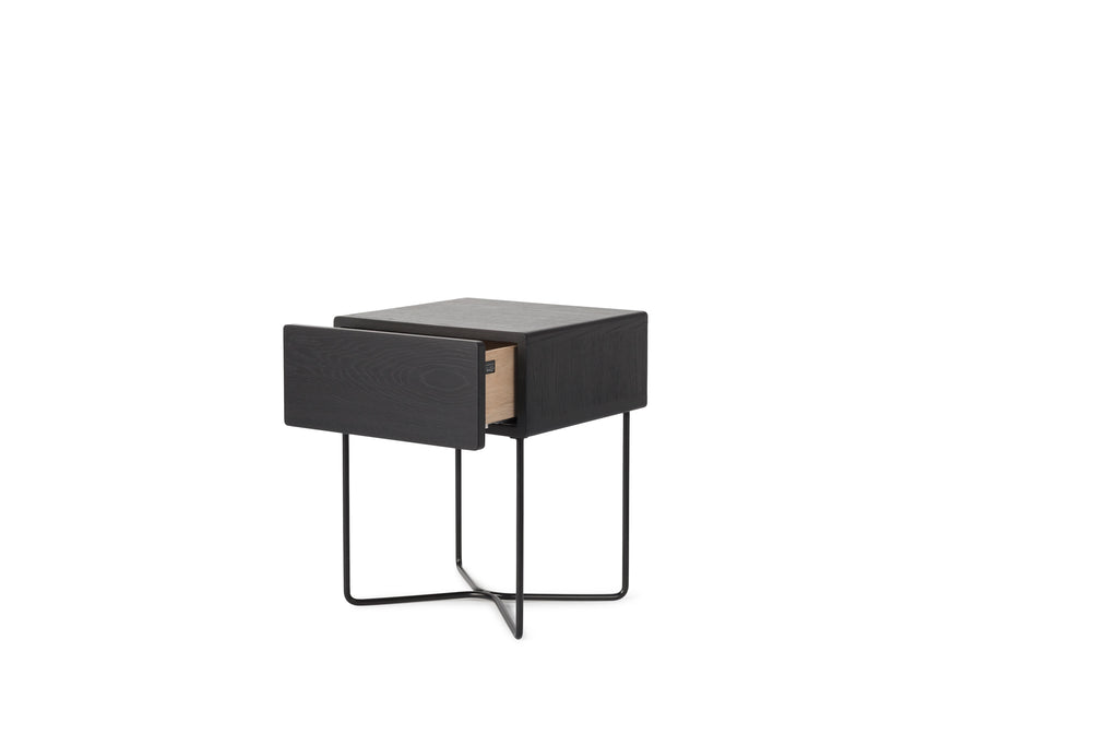 Max Bedside Table by Max Hunt - VELA.Life