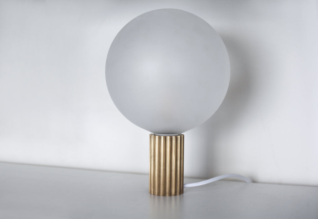 Attalos Lamp by Marz Designs - VELA.life