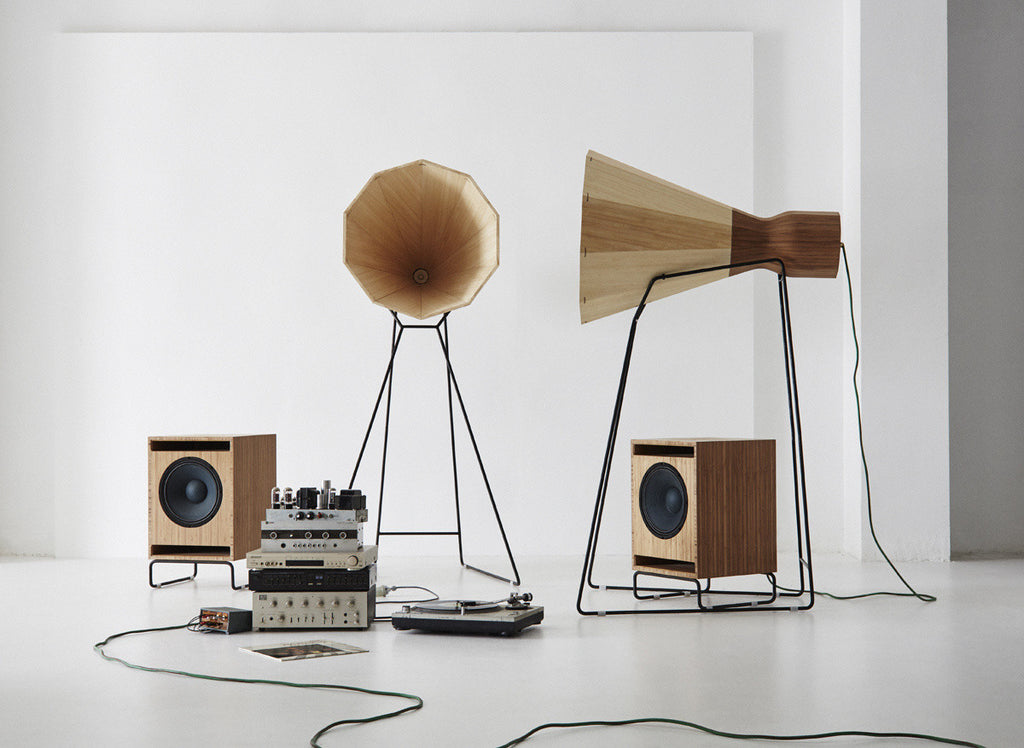 Sound System 1 by Alex Earl - VELA.Life
