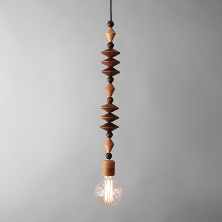 Art Pendant light by Marz Designs - VELA.life