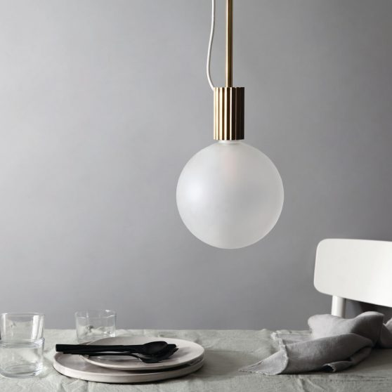 Attalos Pendant light by Marz Designs - VELA.Life