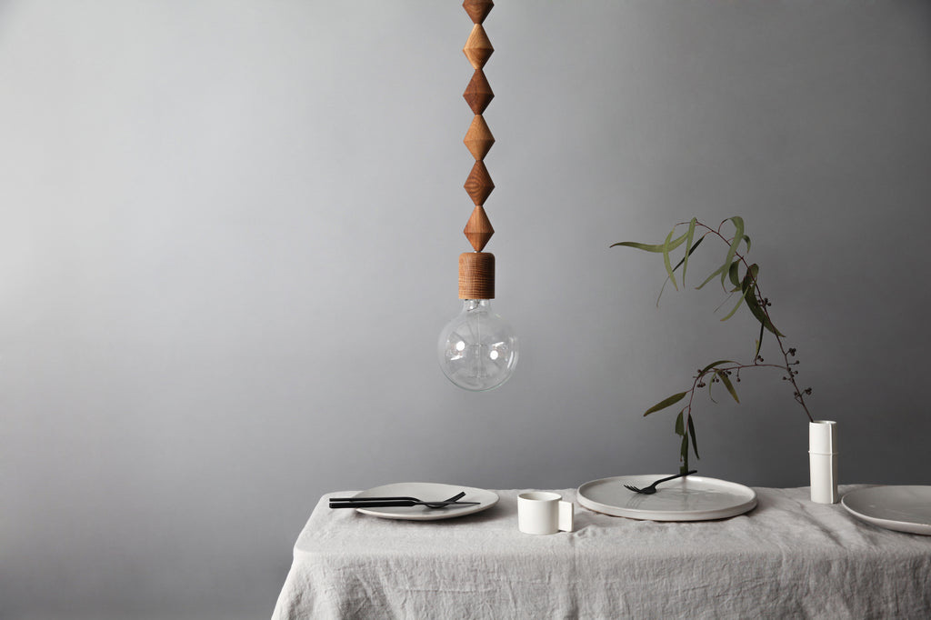 Alice Pendant Light by Marz Designs - VELA.Life