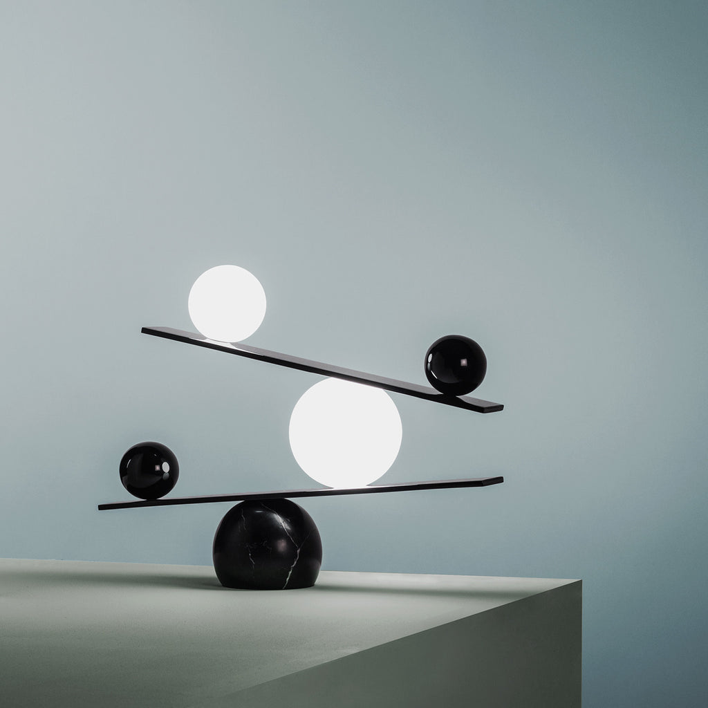 Balance Lamp by Oblure - VELA.Life