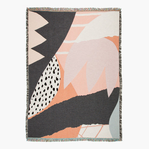 Slowdown Studio Benjamin Throw