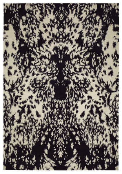The Rug Company Pony by Alexander McQueen