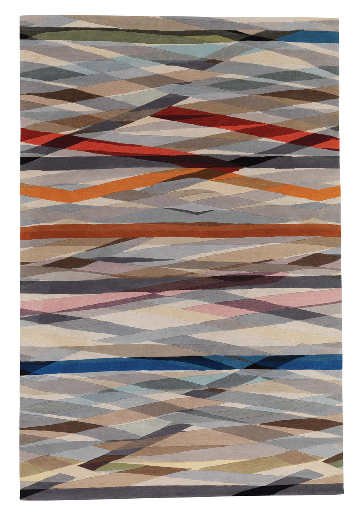 The Rug Company Carnival By Paul Smith