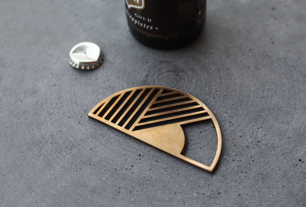 DELANO & MIAMI - BOTTLE OPENER