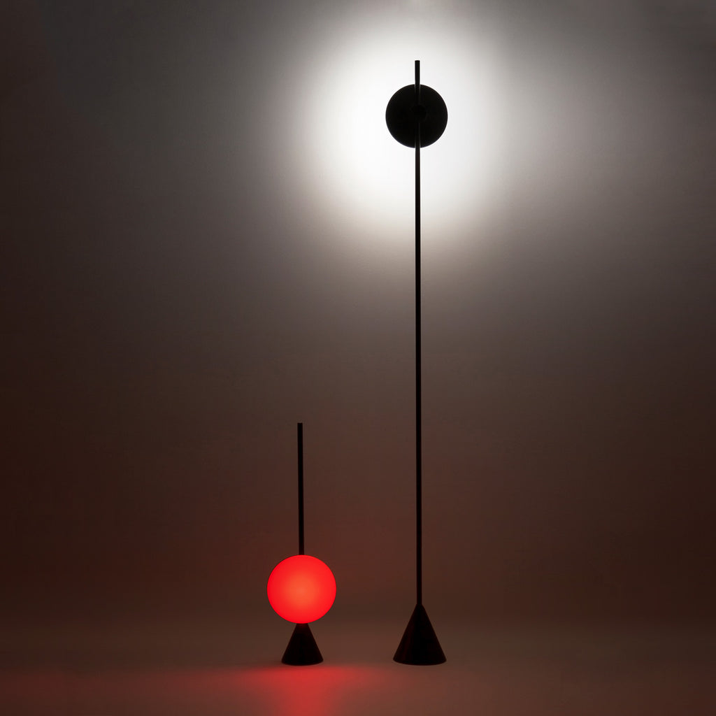 Dawn to Dusk Table Lamp by Haberdashery - VELA.Life