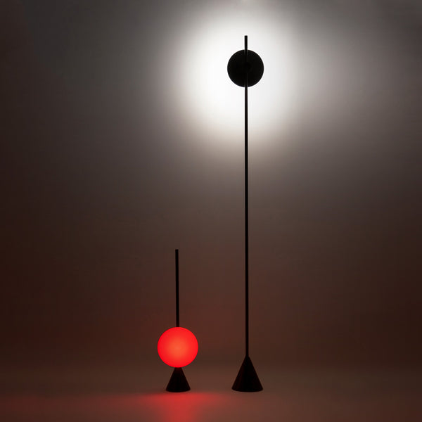 Dawn to Dusk - Table Lamp