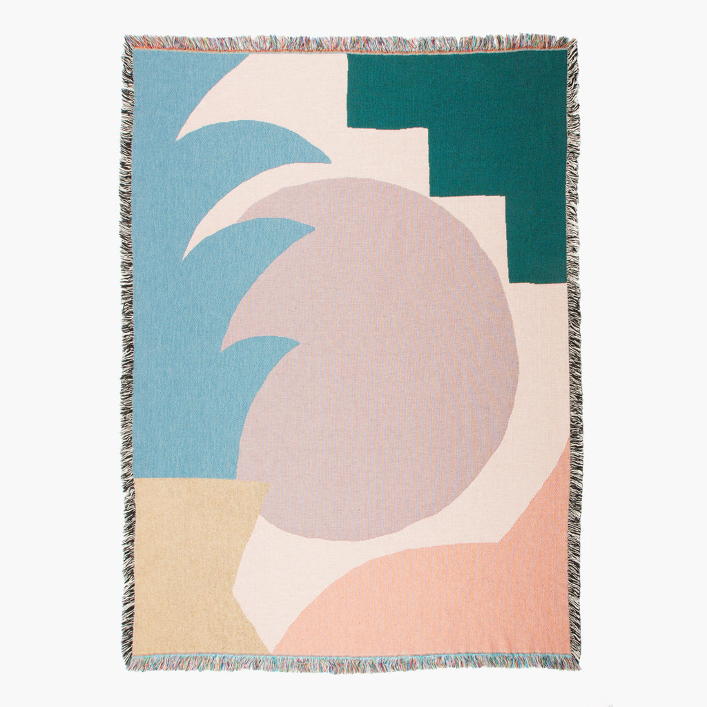 Slowdown Studio Hocko Throw