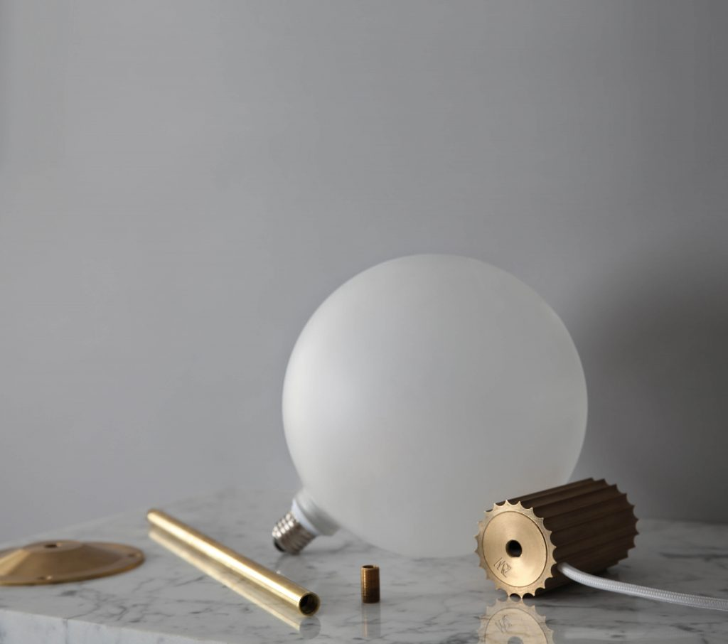 Attalos Pendant light - VELA Life