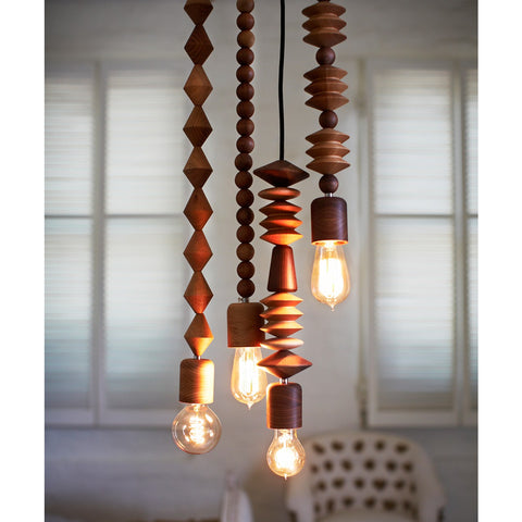 Africa Pendant light