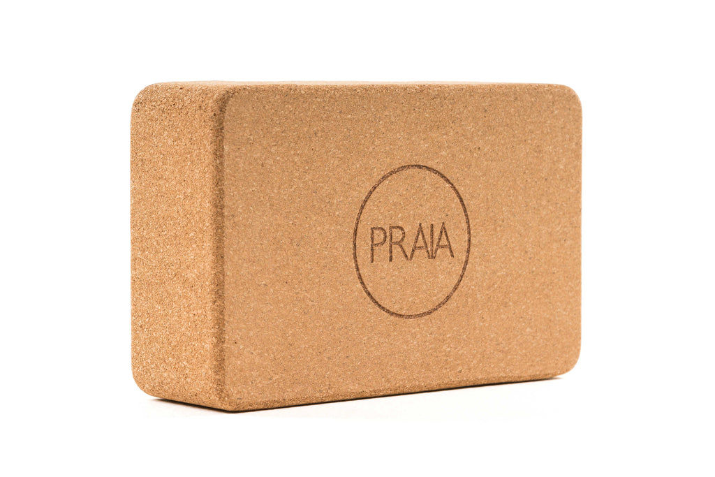 CORK | Yoga Block