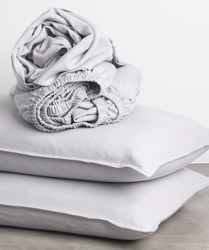 Linen Sheet Set by In The Sac - VELA.Life