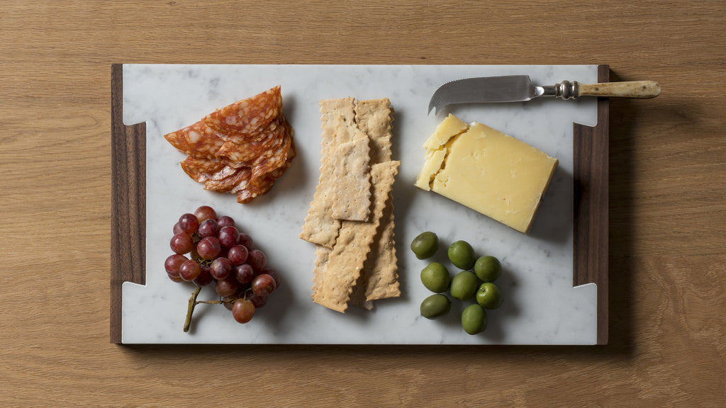 Palate Serving Tray by Andrew Perkins - VELA.life