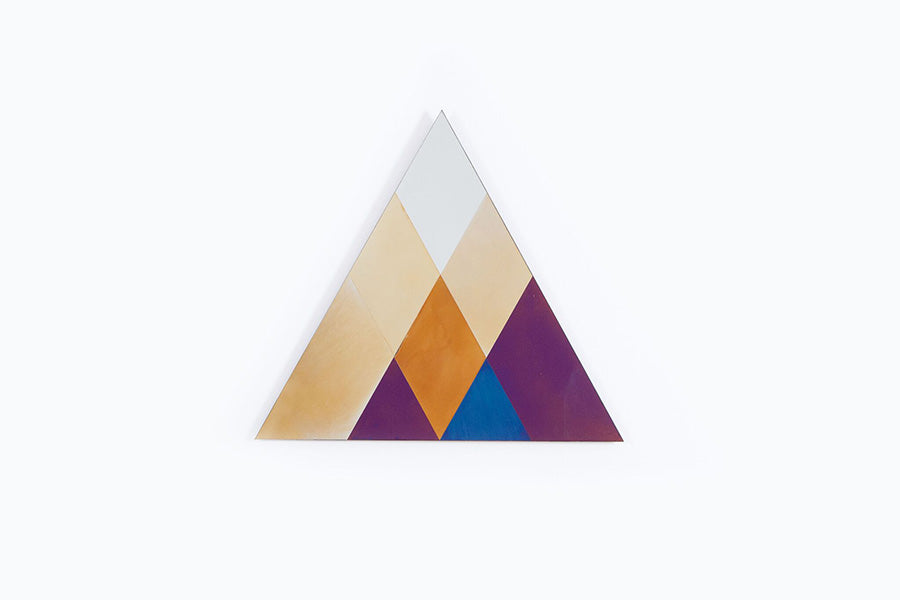 Transience Mirror Triangle