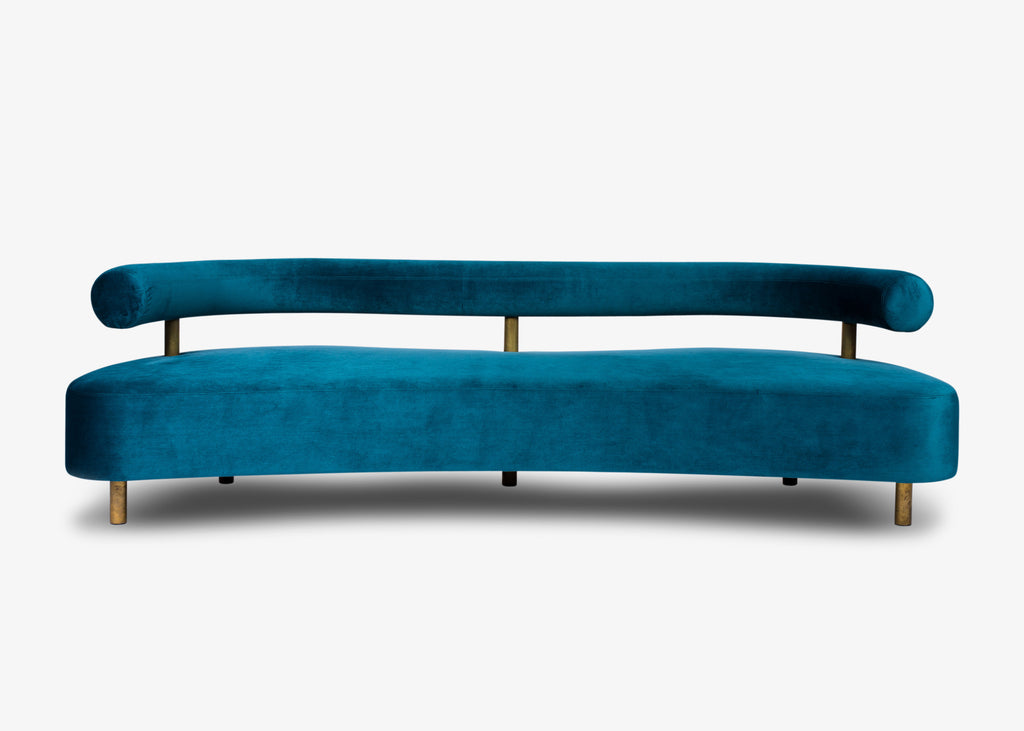 Kiss Sofa by Walter Barda - VELA.Life