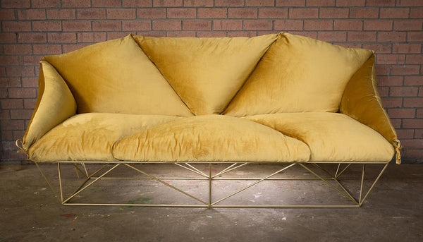 Lost Keys Sofa